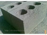 Шлакоблок в Одессе купить из наличия. Блоки бетонные стеновые, Блоки газобетона стеновые, клей