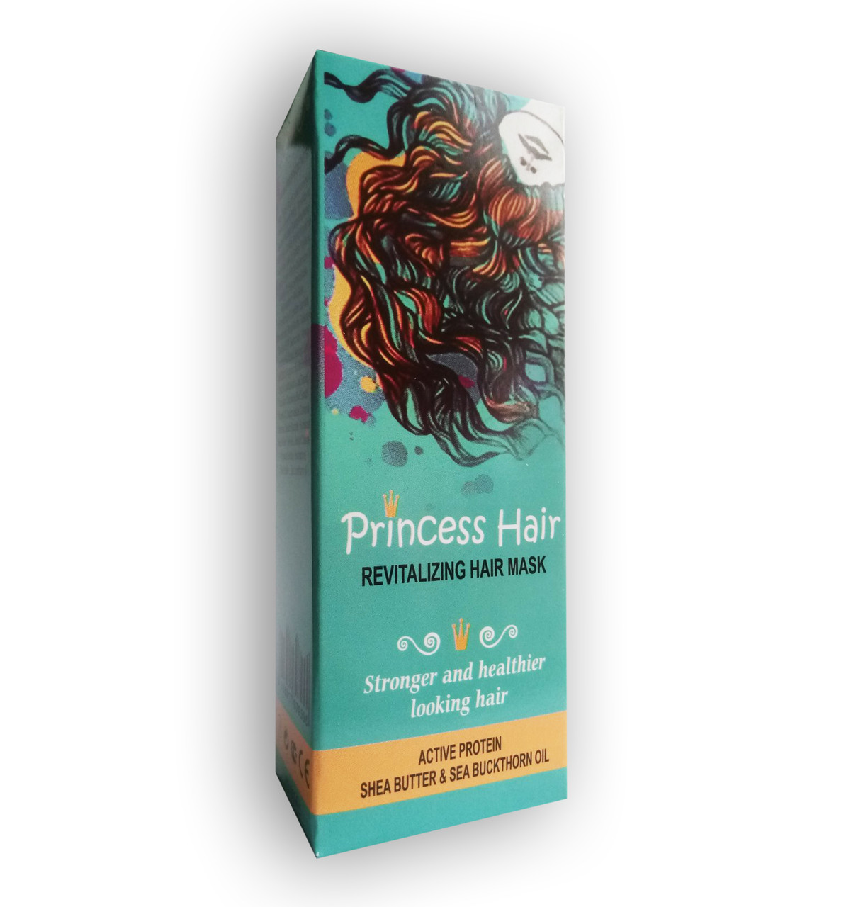 Купить Princess Hair - маска для ускорения роста и оздоровления волос (Принцесс Хаир)