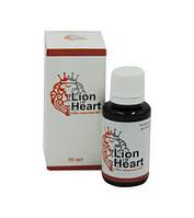 Lion Heart - Капли от гипертонии (Лайон Харт)