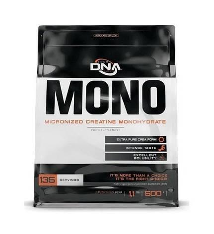 Креатин моногидрат DNA Mono 500 g, фото 2
