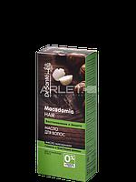 Масло макадамии для волос (Восстановление и Защита) - Dr.Sante Macadamia Hair 50мл.