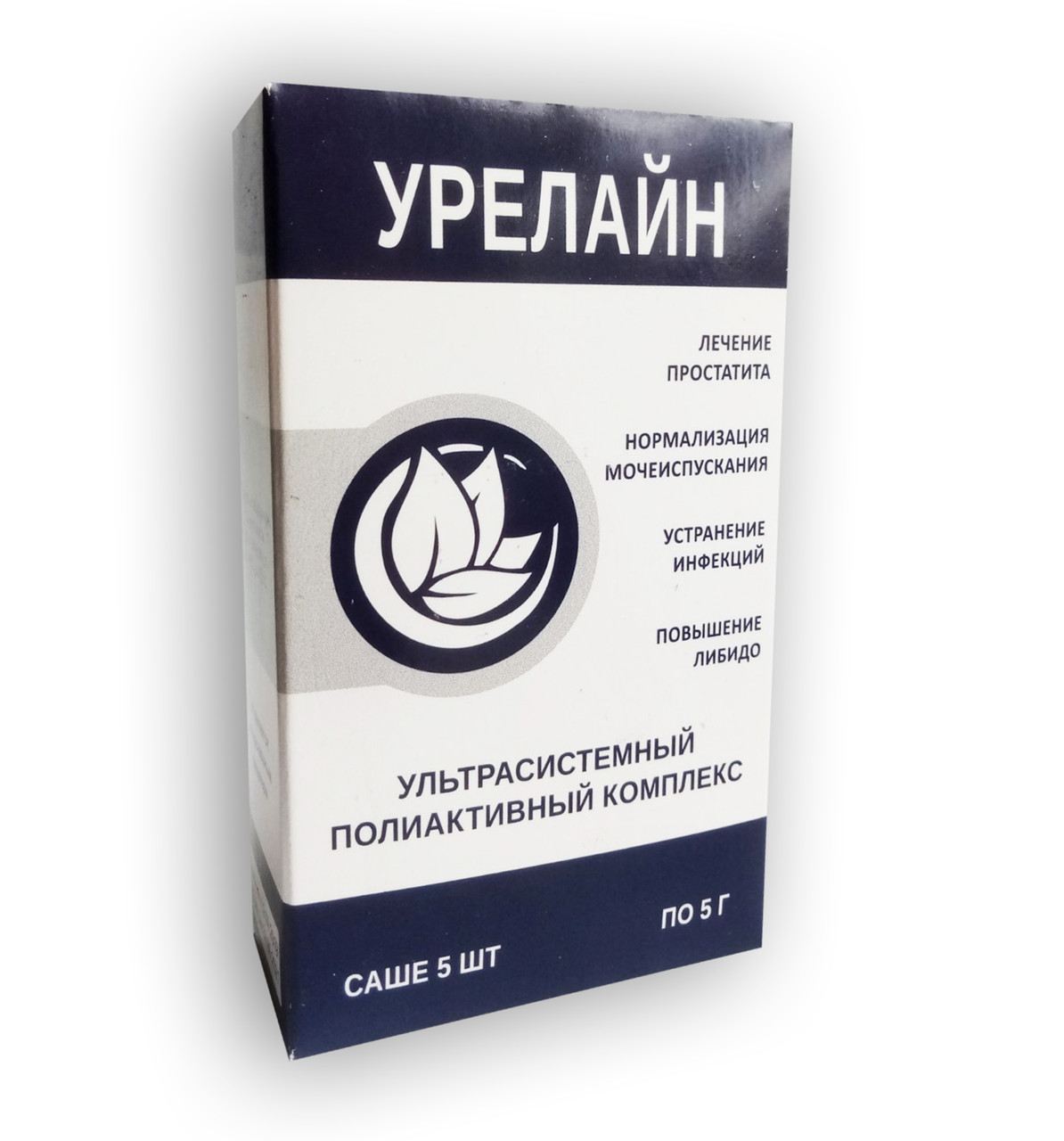 Урелайн - Средство от простатита
