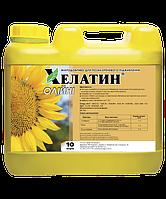 Удобрение Хелатин Масличные, 10 л, ТД Киссон