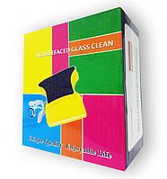 Double Sided Glass Cleaner - Магнитная щетка для двухстороннего мытья стекол