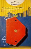 Струбцина магнітна для зварювальних робіт Аско 6013 (11кг)