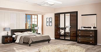 Спальня Ева Mebelservice Комплект