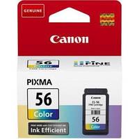 Картридж Canon CL-56 Color