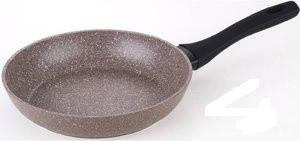 Сковорідка GUSTO GT-2106-28  280*53mm