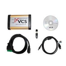 Автосканер VCS Vehicle Communication Scanner