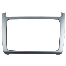 Volkswagen Polo  781-35-037 рамка магнитолы на фольксваген на фольц