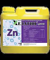Удобрение Хелатин Цинк, 10 л, ТД Киссон