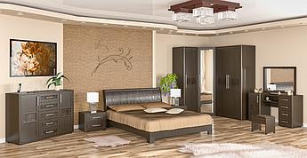 Спальня Токіо Mebelservice Комплект
