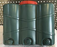 Рукомийник умивальник дачний пластиковий 25 літрів