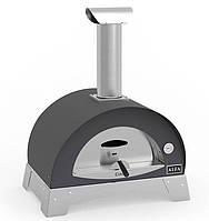 Ciao 2 пиццы - Печь для пиццы на дровах.  Alfa Pizza. Италия