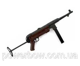 ПИСТОЛЕТ-ПУЛЕМЕТ MP40, ГЕРМАНИЯ,1940 Г. ( без ремня )