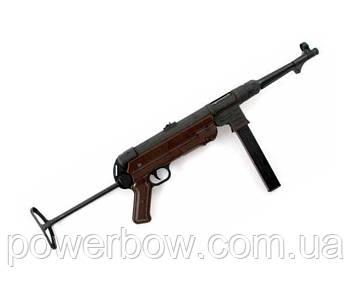 ПІСТОЛЕТ-КУЛЕМЕТ MP40, НІМЕЧЧИНА,1940 Р. ( без ременя )