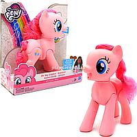 Интерактивная игрушка Hasbro My Little Pony Смеющаяся Пинки Пай (E5106)