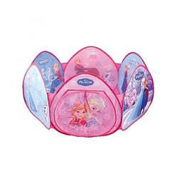Манеж-ограждение Kronos Toys HF018 Холодно сердце tsi30160, КОД: 1126647