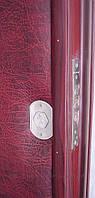 Двери входные металлические серия «СТАНДАРТ»