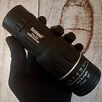 Монокуляр подзорная труба BUSHNELL 16x52 Влагозащищенный (Оригинальные фото)