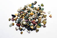 Асортимент камней яшма (КРОШКА)
