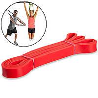 Эспандер ленточный Power Bands S 11-29 кг 2080х22х4,5 мм, резинка для фитнеса