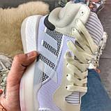 Мужские зимние кроссовки Adidas Marquee Boost Grey, мужские кроссовки адидас марки буст (41 размер в наличии), фото 4