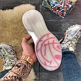 Мужские зимние кроссовки Adidas Marquee Boost Grey, мужские кроссовки адидас марки буст (41 размер в наличии), фото 5
