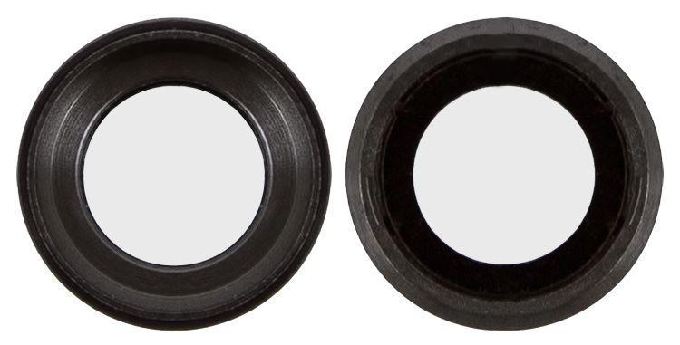 Скло камери Apple iPhone 6S Black