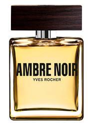 Туалетная Вода Ambre Noir 50 ml Yves Rocher