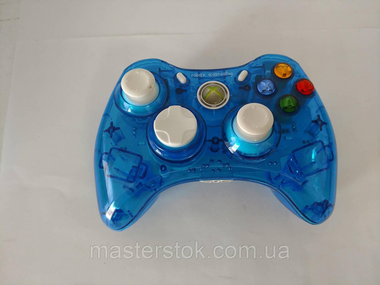 Проводной джойстик Rock Candy для Xbox 360