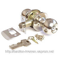 Защелка Апекс 6072-03 Cr (фиксатор или ключ)
