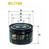 Фільтр масляний WIX Filters WL7168 - FN OP520/1