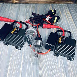 Комплект ксенона H7 4300K, фото 2