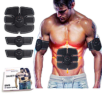 Стимулятор м'язів Abs Fit (електричних ма)