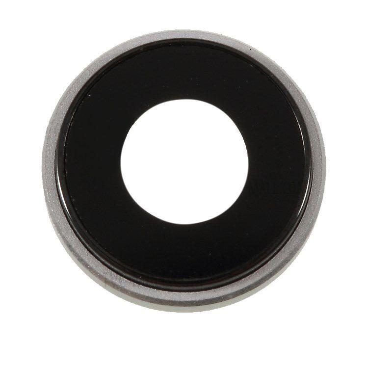 Стекло камеры iPhone XR Grey