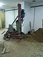 Буронабивные сваи,сваи,шпунты,диаметр 250-300мм Киев
