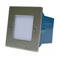 Светильник светодиодный для подсветки ступеней  G 03202 SN