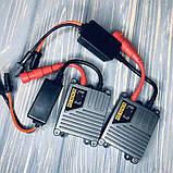 Комплект ксенона H3 4300K, фото 3