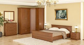 Спальня Даллас Mebelservice Комплект