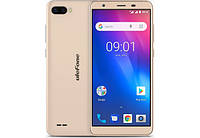 Ulefone S1 1 8Gb Gold STD00218, КОД: 1326385