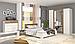Спальня Маркос Mebelservice Комплект, фото 2