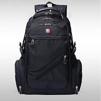 Городской рюкзак   SwissGear 8810+1 с кодовым замком