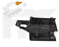 Грязезащита нижняя большая Ford Mondeo '14-17 (FPS) DG9Z5411778A FP 2820 222
