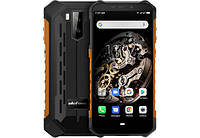 UleFone Armor X5 3 32GB Orange, КОД: 1733424