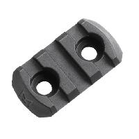 Планка Magpul M-LOK™ Polymer Raill, 3 слота (MAG589), фото 1