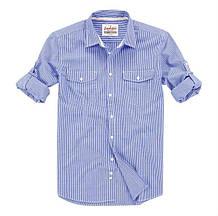 Стирка рубашек без глажки