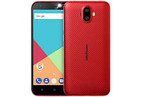 Ulefone S7 Pro 2 16Gb Red STD02220, КОД: 1612375