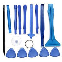 Набор инструментов Leory RT-15 для телефонов 15 шт 100106, КОД: 1718834