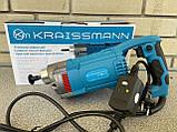 Бетонный вибратор KRAISSMANN 950 BR 2/35, фото 9